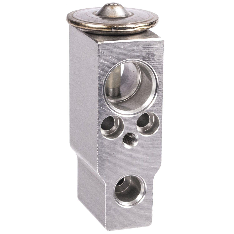 1998 honda crv expansion valve replacement