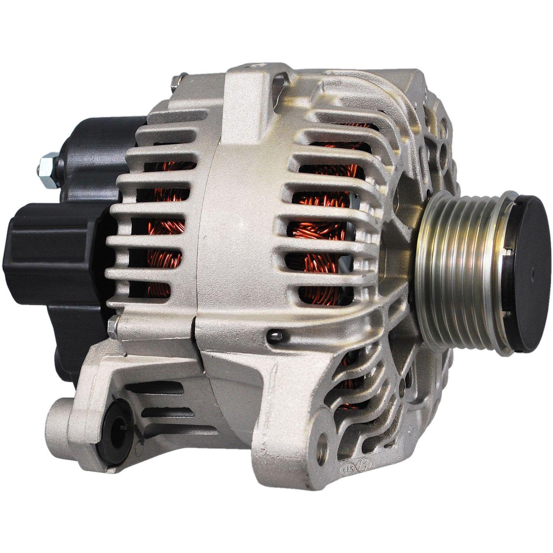 2002  Kia Optima Alternator 110AMP  6 Cylinder 2.7 Liter Engine