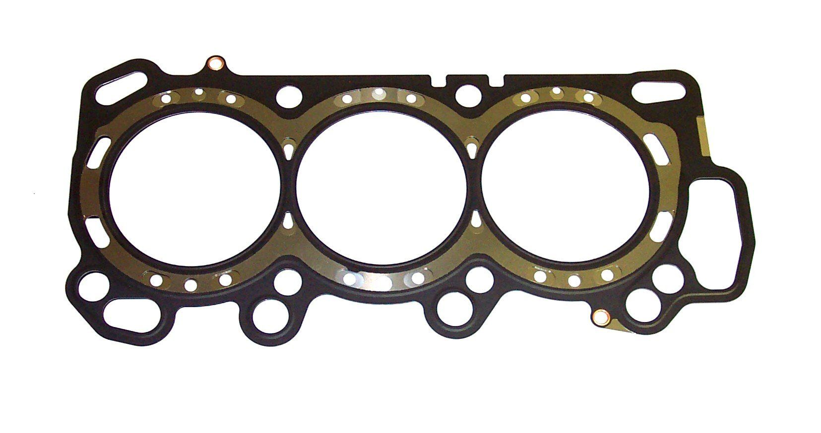 2001 Acura CL Engine Cylinder Head Gasket - N/A 6 Cyl 3.2L (DJ Rock HG260)