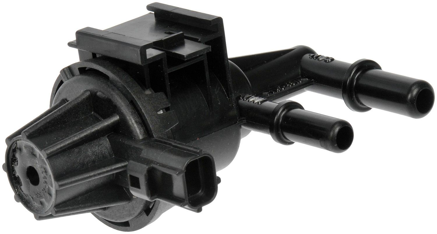Ford Fusion Vapor Canister Purge Valve Replacement (Dorman