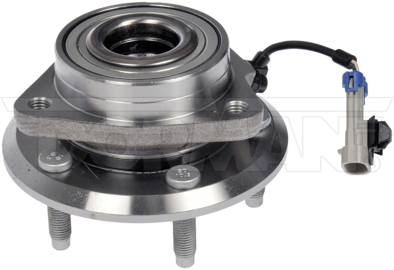 2008 saturn vue wheel bearing torque specs