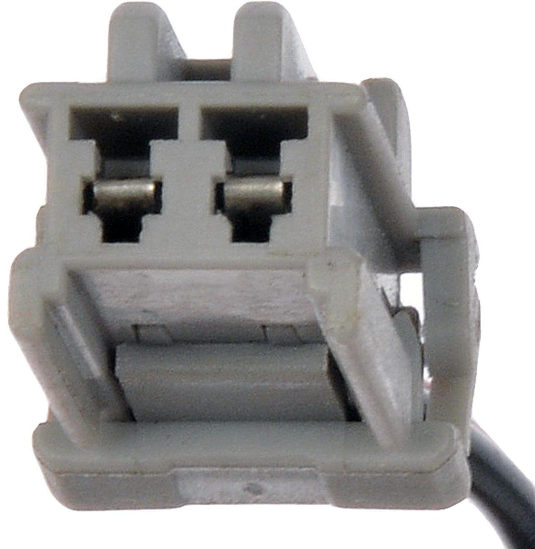 Door Lock Actuator Motor Front//Rear-Right Dorman 746-366
