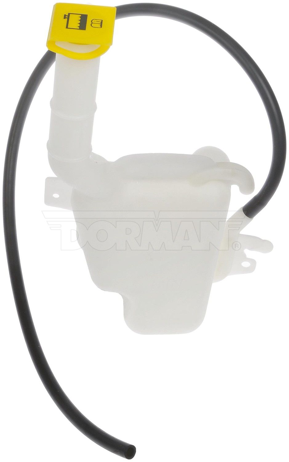Plymouth Grand Voyager Engine Coolant Reservoir Replacement Dorman 1996 N A 6 Cyl 30l 603 069