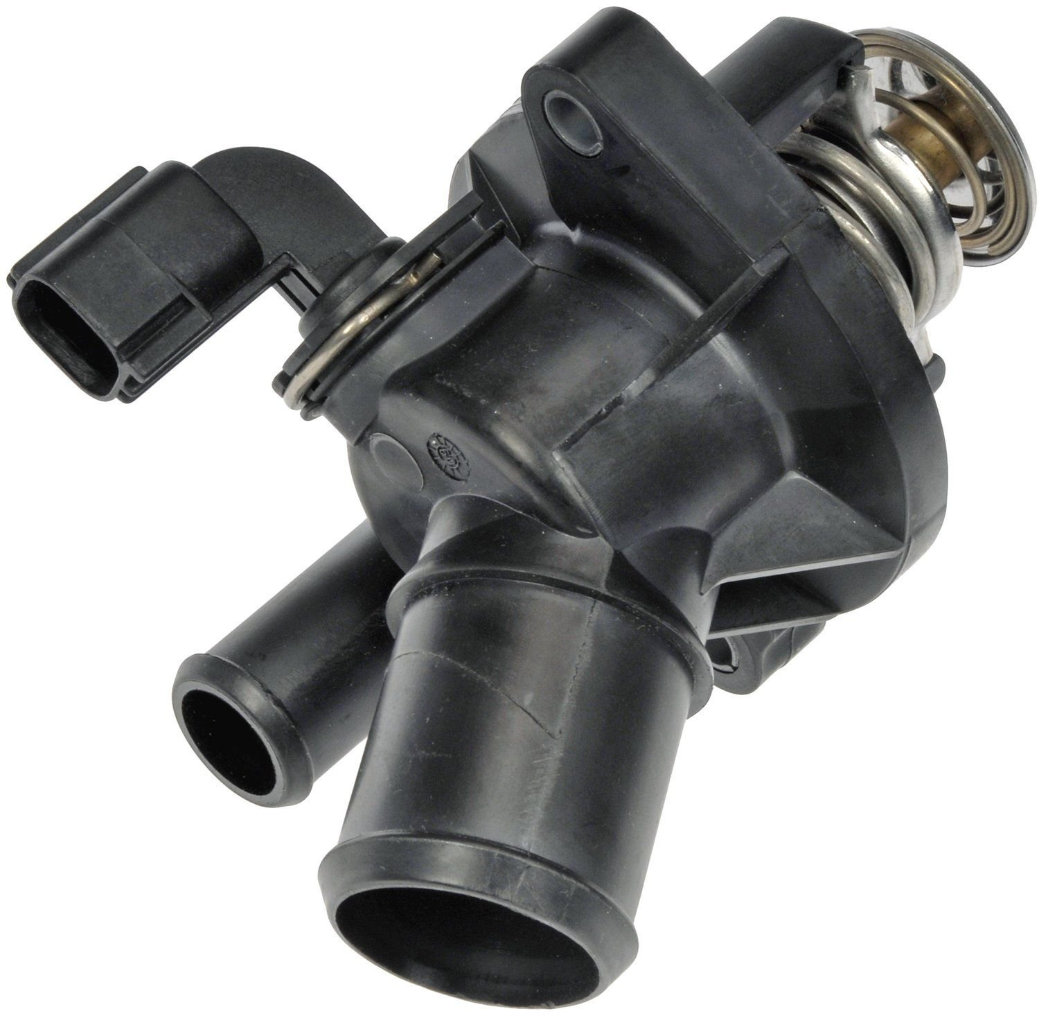 Ford Ranger Engine Coolant Thermostat Housing Replacement Dorman Cooling Diagram 2001 N A 4 Cyl 23l 902 820