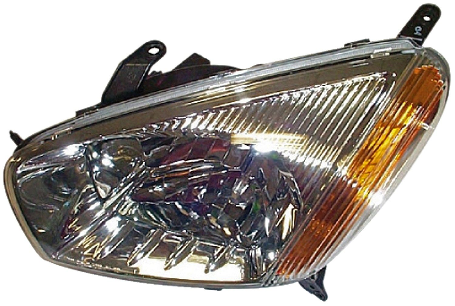 Toyota Rav4 Headlight Assembly Replacement Dorman Tyc Products 2001 Lights Left 1591868 Excludes Sport