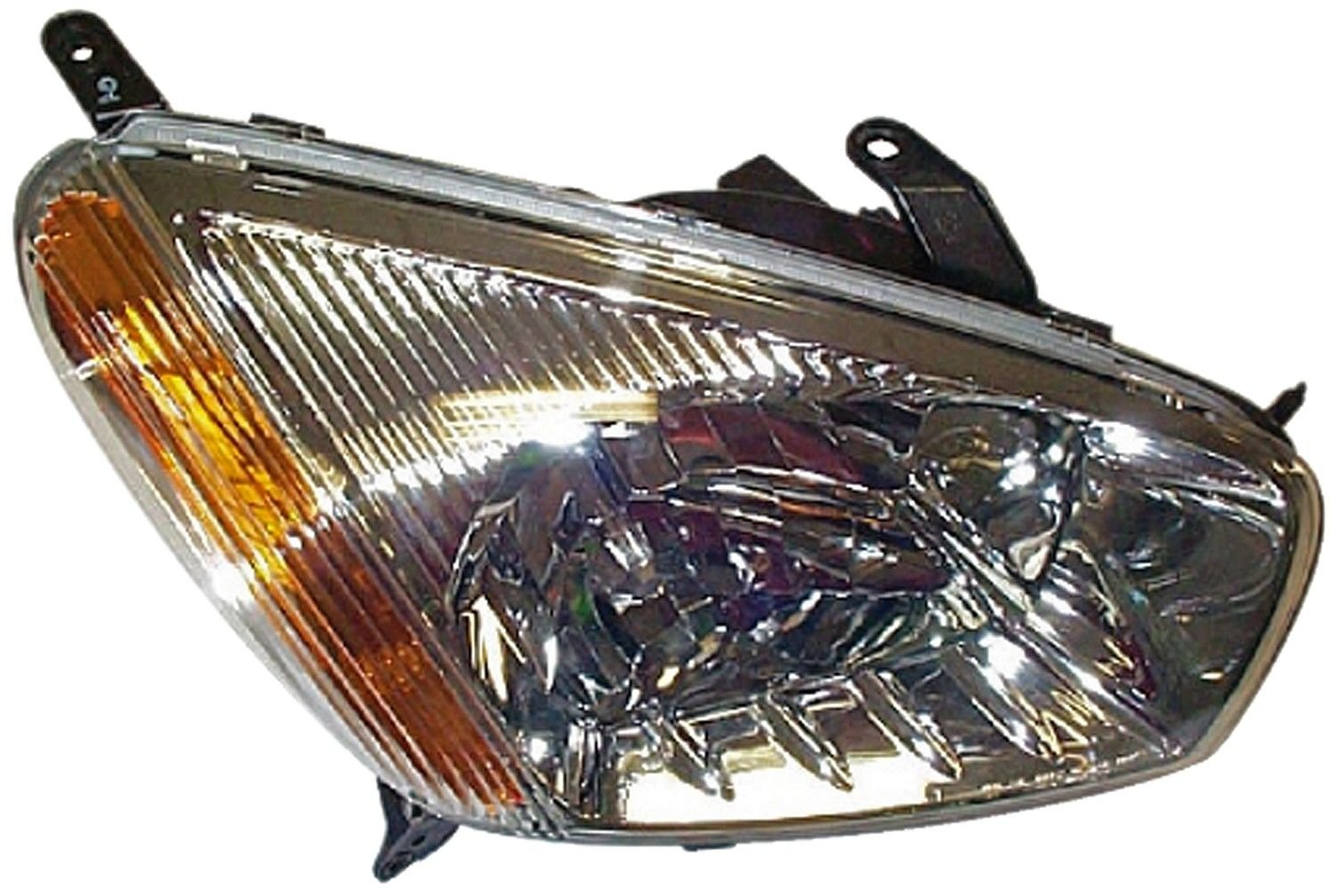 Toyota Rav4 Headlight Assembly Replacement Dorman Tyc Products 2001 Lights Right 1591869 Excludes Sport