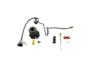 Dorman CC649015 Clutch Master and Slave Cylinder Assembly