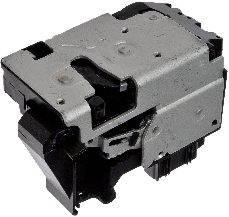 Ford Escape Door Lock Actuator Motor Replacement (Dorman