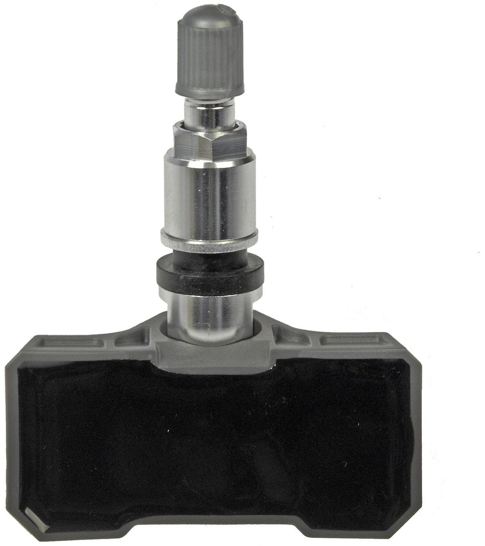 Kia Sorento: Tire pressure monitoring system TPMS