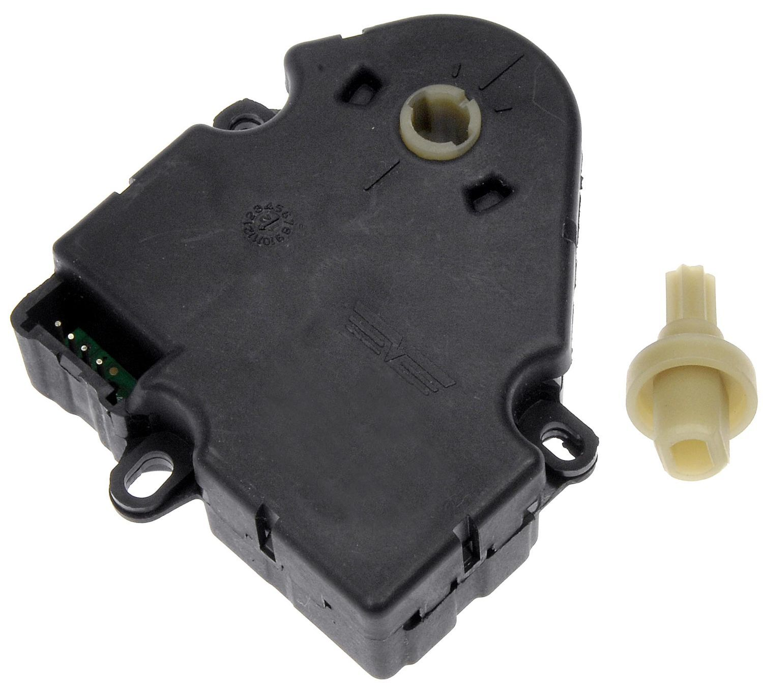 1999 Jeep Cherokee HVAC Heater Blend Door Actuator - N/A (Dorman 604-020)  sc 1 st  Go-Parts : heater door - pezcame.com