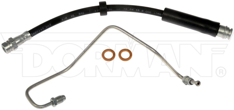 Sunsong 2201898 Brake Hydraulic Hose