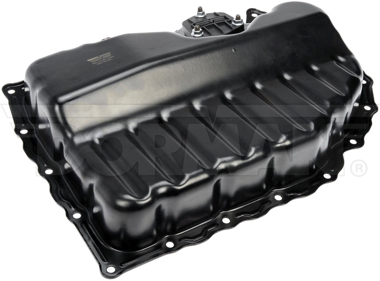 Oil Pan Assembly Rein 038103603M