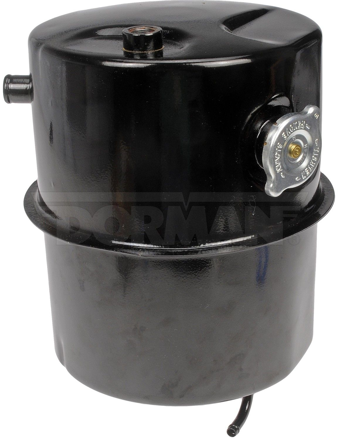 For Front 2 Ports Engine Coolant Recovery Tank Dorman 603-5103 For International