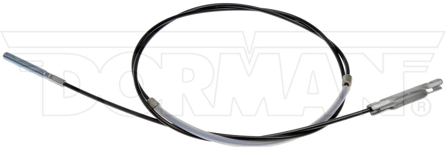 Dorman C661182 Parking Brake Cable