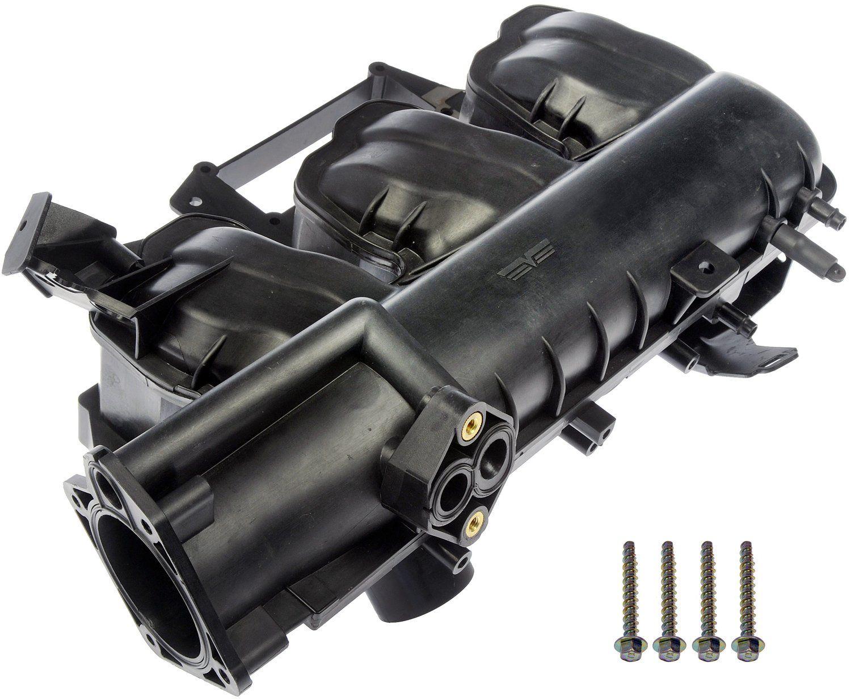 1995 Ford Explorer Engine Intake Manifold  Upper 6 Cyl 40l (dorman  615195)