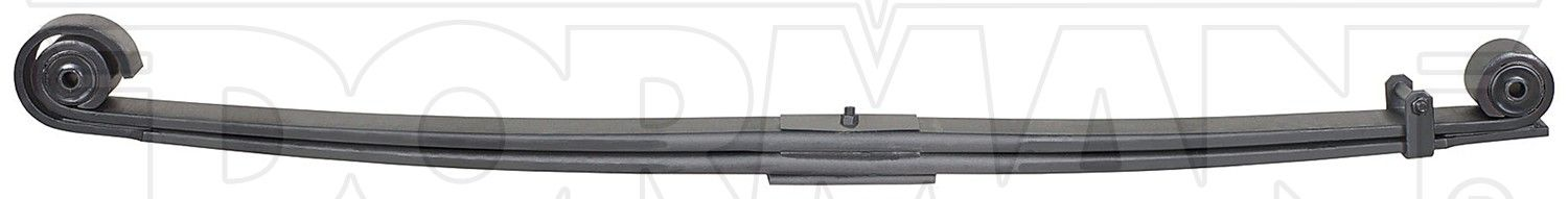 Dorman 929-232 Rear Leaf Spring