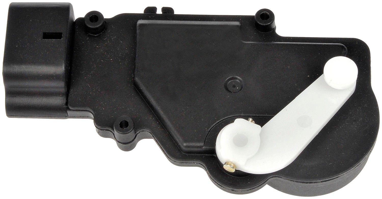 Toyota Sienna Door Lock Actuator Motor Replacement Aisin Aisin