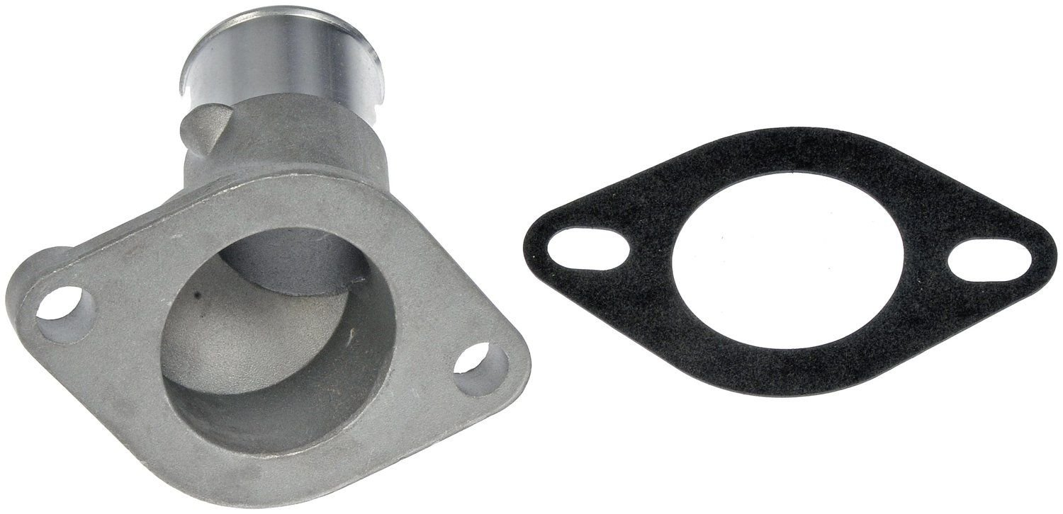 Cadillac Brougham Engine Coolant Thermostat Housing