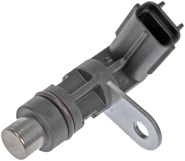 Engine Crankshaft Position Sensor Replacement (ACDelco