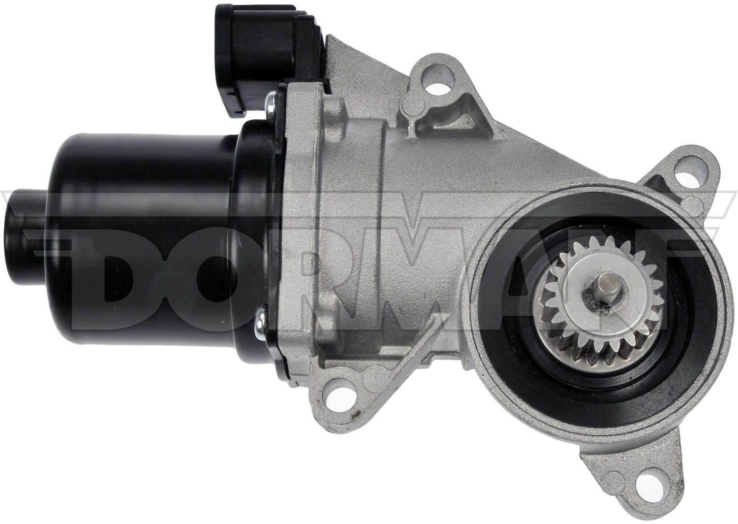 np8 or nr4 transfer case