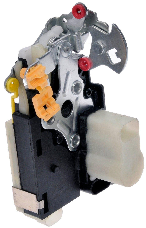 Dorman 931-502 Volkswagen Front Driver Side Door Lock Actuator Motor