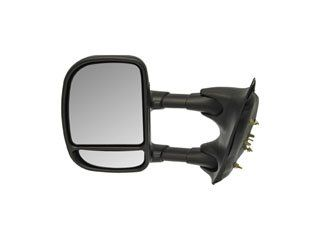 Door Left Dorman 955-225 Door Mirror-Mirror