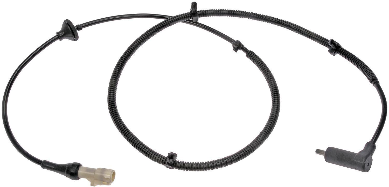 ABS Wheel Speed Sensor Rear-Left//Right Dorman 970-240