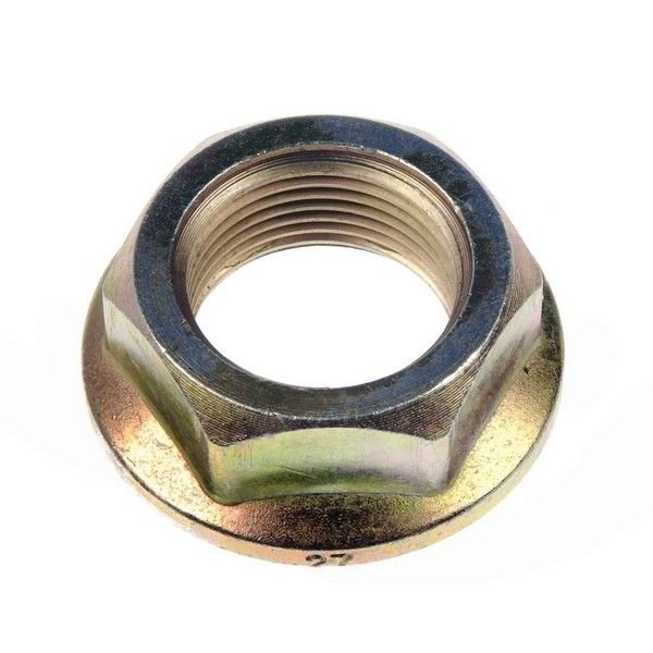 Toyota Sienna Spindle Nut Replacement (Dorman) » Go-Parts