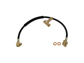 Plymouth Acclaim Brake Hydraulic Hose Replacement (Centric