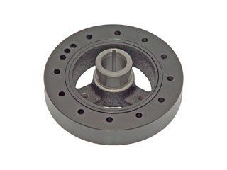 Chevrolet Monte Carlo Engine Harmonic Balancer Replacement