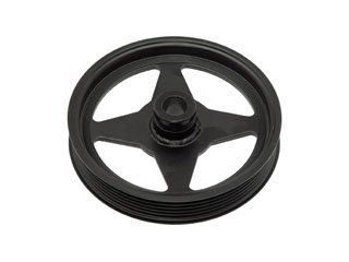 Ford Mustang Power Steering Pump Pulley Replacement Cardone