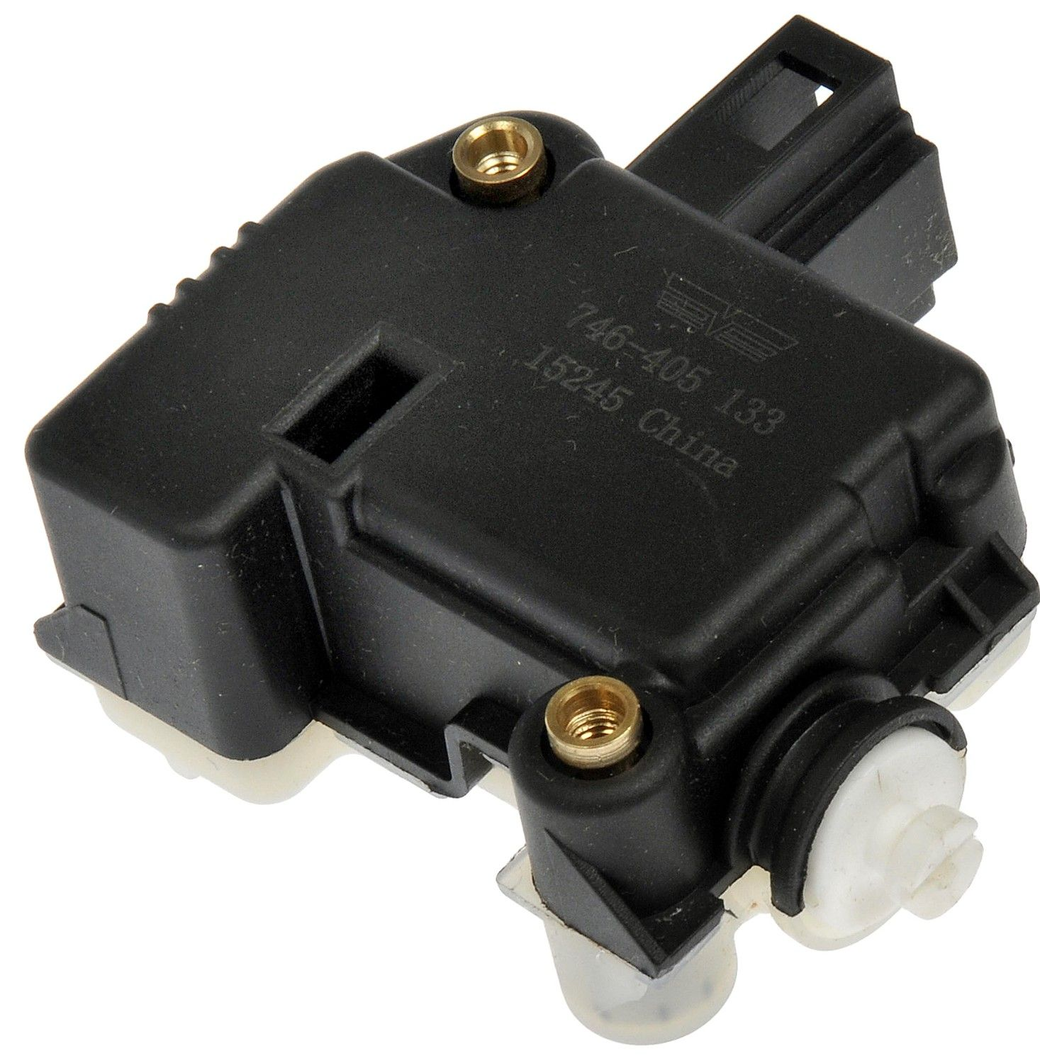 Trunk Lock Actuator Motor Replacement (ACDelco, APA/URO