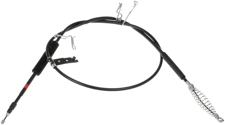 Dorman C661320 Parking Brake Cable for Select Ford Models