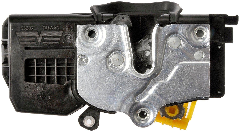 2008 Pontiac G6 Door Lock Actuator Motor Front Right Dorman 931 352