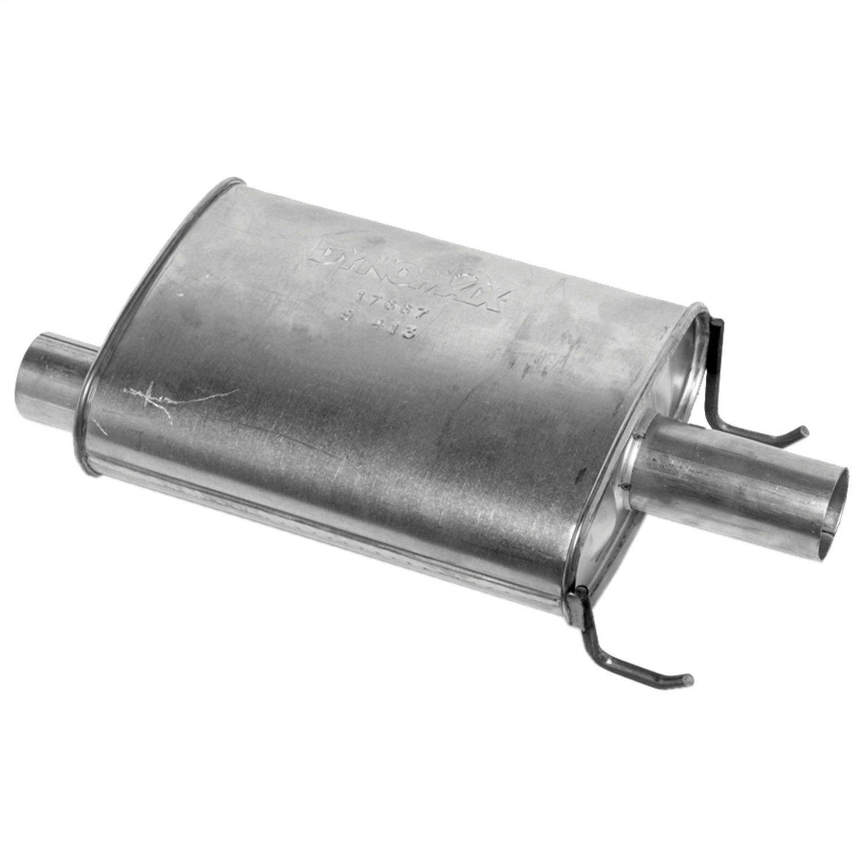Exhaust Muffler-SoundFX Direct Fit Muffler Right Walker 18826