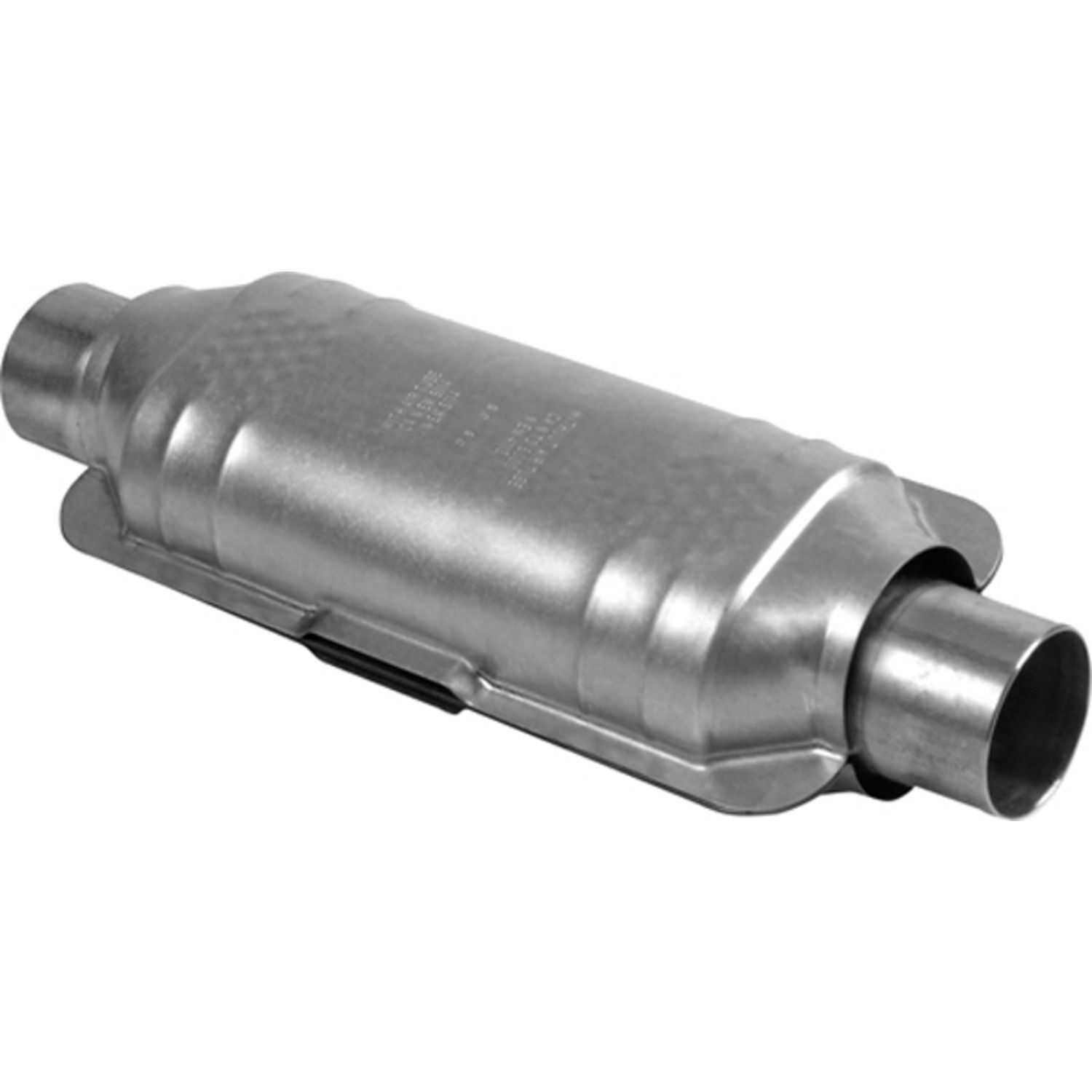 1997 Ford F150 Catalytic Converter Rear 8 Cyl 54l Eastern 83176 Legal Note Not For Sale Or Use In The State Of California Ny Vehicles With: 2007 Ford F150 Catalytic Converter Replacement At Woreks.co