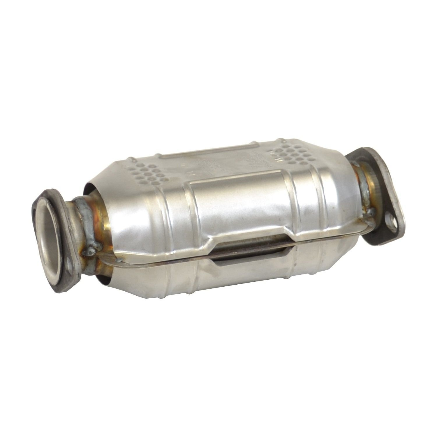 2000 Nissan Maxima Catalytic Converter Replacement