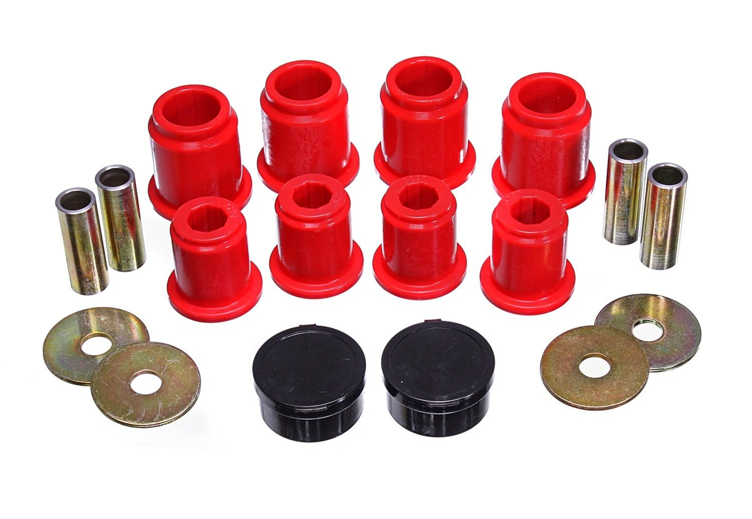 Front Control Arm Bushings Energy Suspension 8.3128G