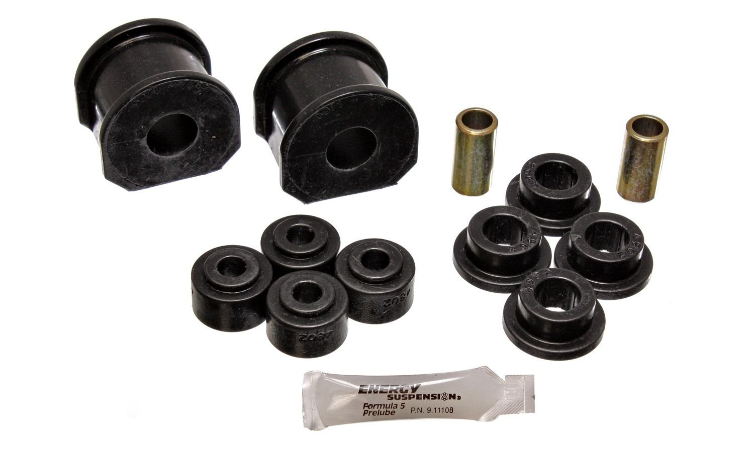 Energy Suspension 4.5105G 7//8 Front Stabilizer Bushing for Ford