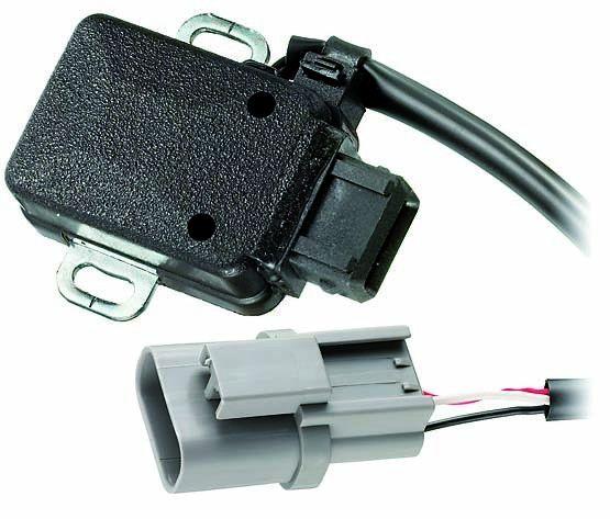 TH125 Throttle Position Sensor BECK//ARNLEY 158-0507