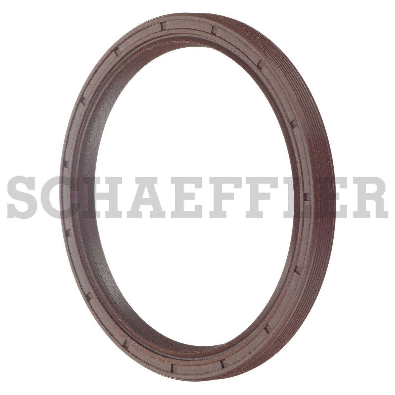 Engine Crankshaft Seal Front National 710345