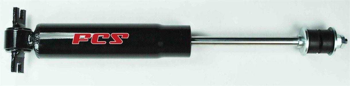 1992 chevrolet c2500 suburban shock absorber front left fcs struts 341511
