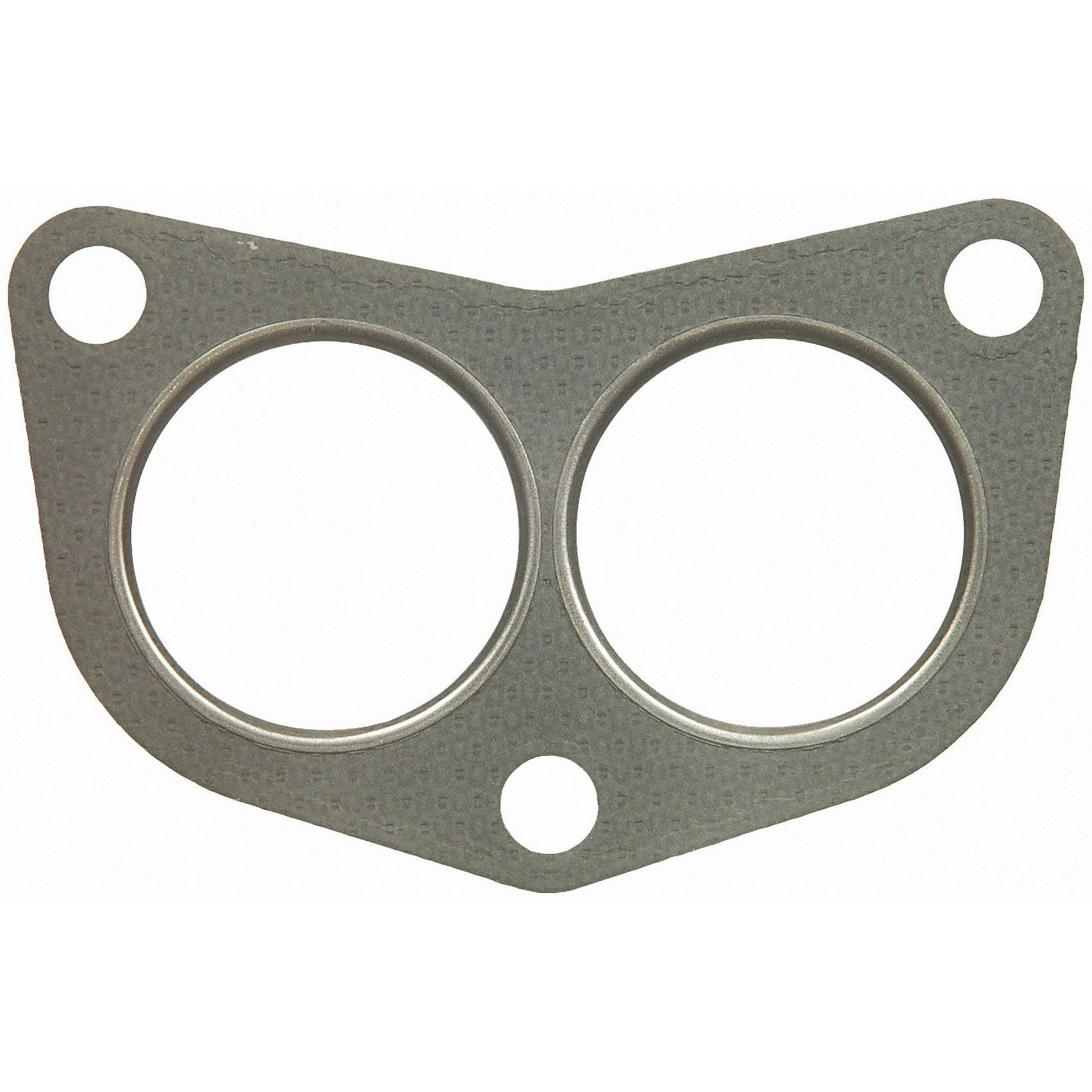 Isuzu Rodeo Exhaust Pipe Flange Gasket Replacement Bosal Felpro 1992 Engine 4 Cyl 26l 60857 Excludes California