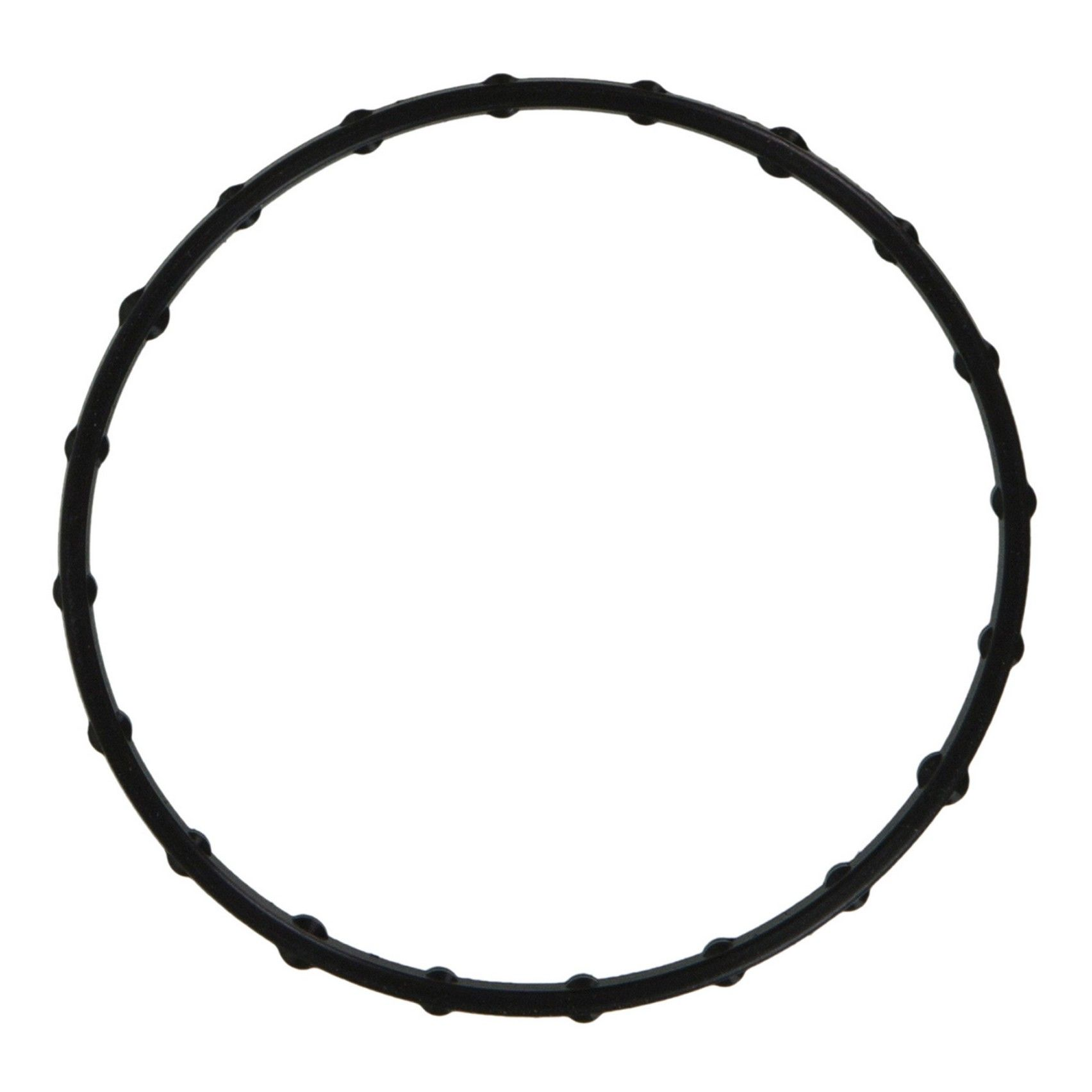 Engine Oil Filter Adapter Gasket Mahle B31703