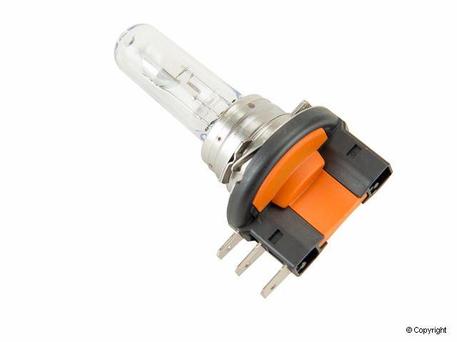 Mercedes-Benz GLK350 Headlight Bulb Replacement (Eiko, Flosser