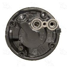 1991 GMC K2500 A/C Compressor 8 Cyl 5.7L Four Seasons