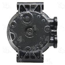 1998 GMC K2500 A/C Compressor Four Seasons