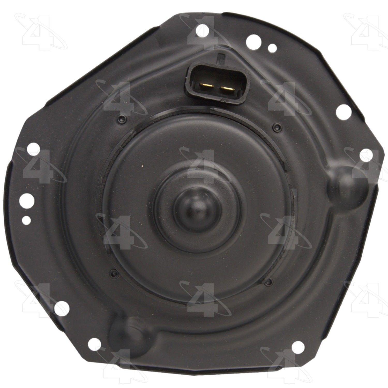 HVAC Blower Motor Front 4 Seasons 35344