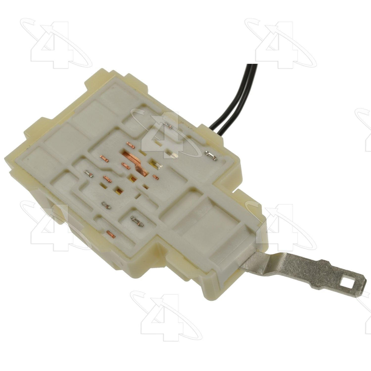 Toyota 4runner Hvac Blower Control Switch Replacement Four Seasons 1992 Ignition 1990 37560 Motor