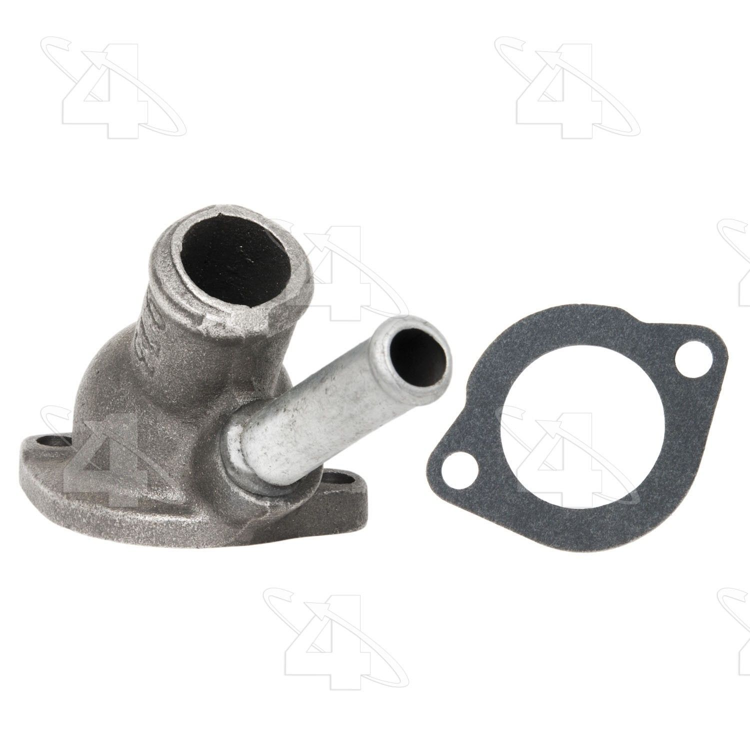 Engine Coolant Water Outlet 4 Seasons 85286